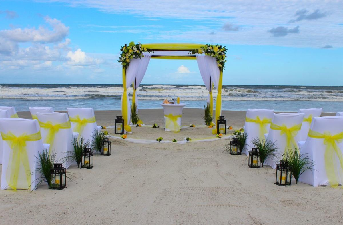 Affordable Beach Wedding Llc New