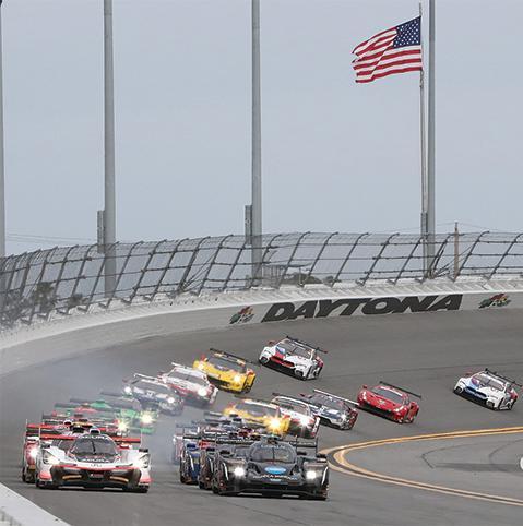 Daytona 24 Hours 2020 Entry List.Rolex 24 At Daytona 2020 Daytona Beach Fl 32118