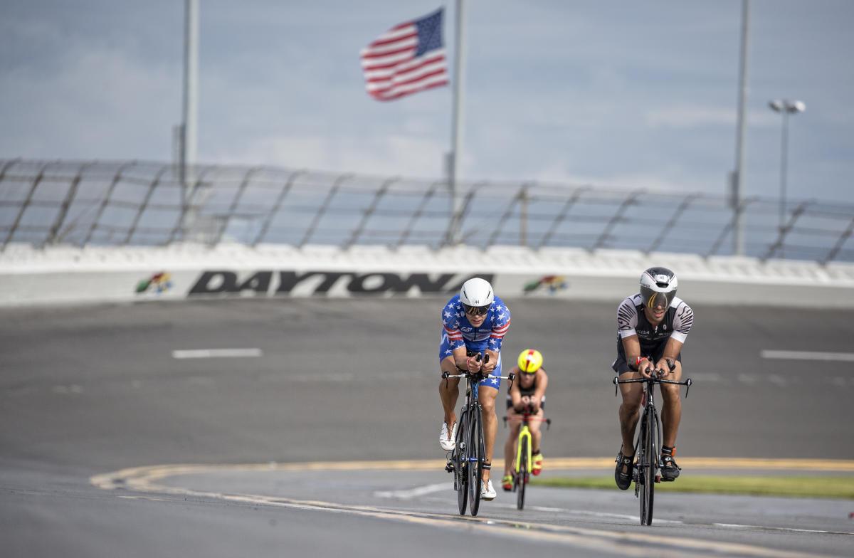 CHALLENGEDAYTONA Triathlon Festival | Daytona Beach, FL 32114