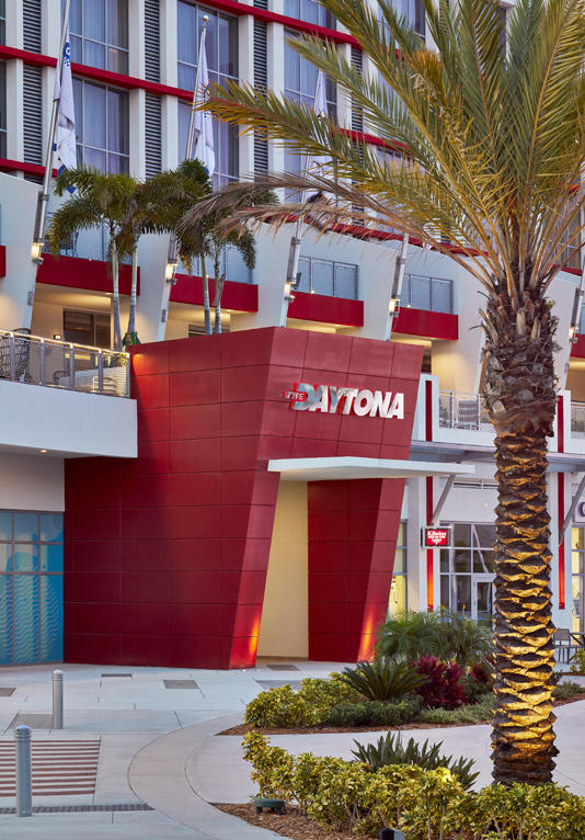 The DAYTONA Autograph Collection Hotel
