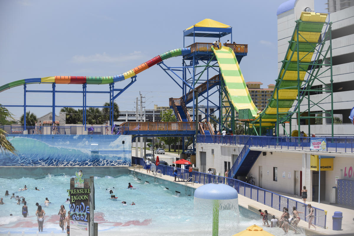 Image result for daytona lagoon