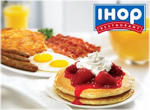 42c3ab60403 IHOP Restaurant   Daytona Beach, FL 32114