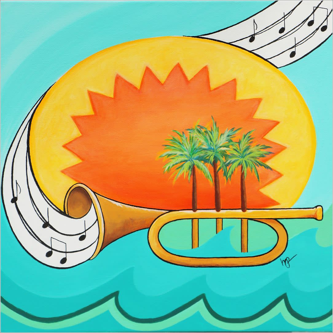 19th Annual New Smyrna Beach Jazz Festival | New Smyrna