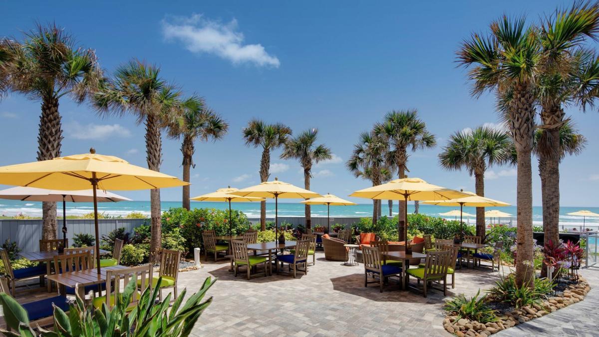 Delta Hotels By Marriott Daytona Beach