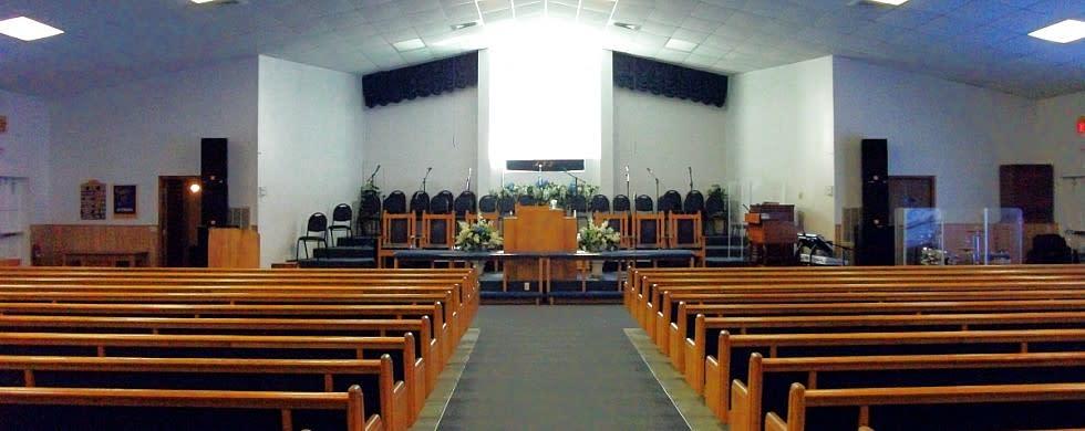 Apostolic Faith Temple Of The Paw | Daytona Beach, FL 32114