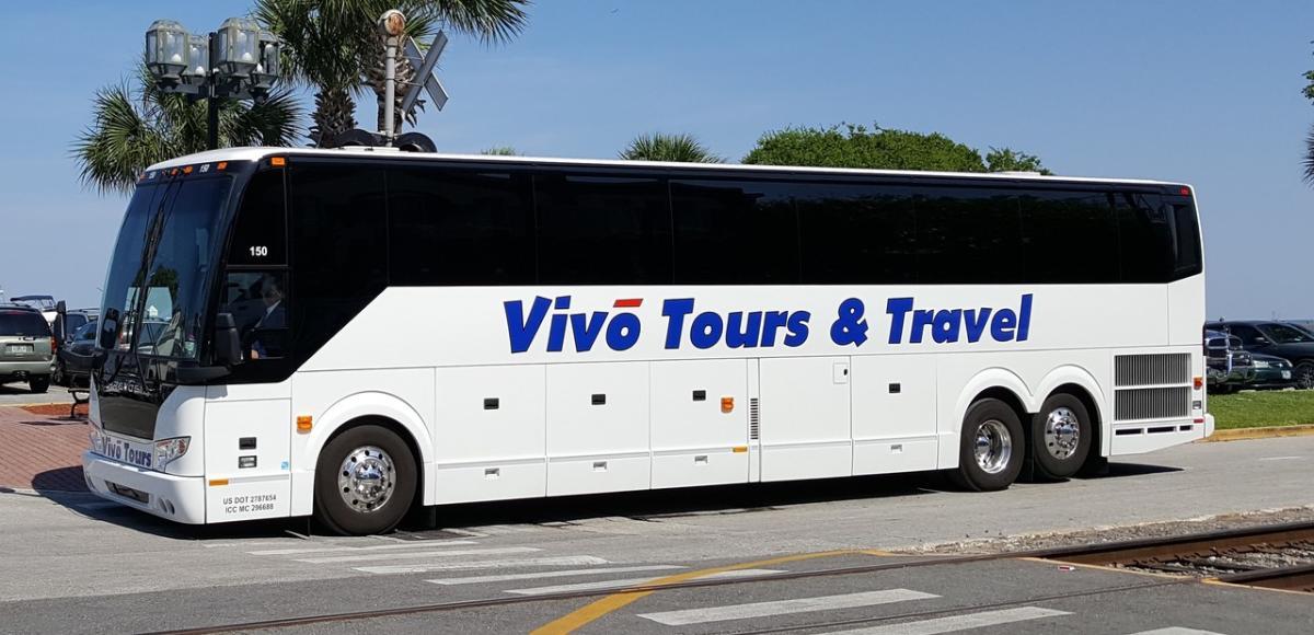 Vivo Tours Amp Travel Ormond Beach Fl 32174