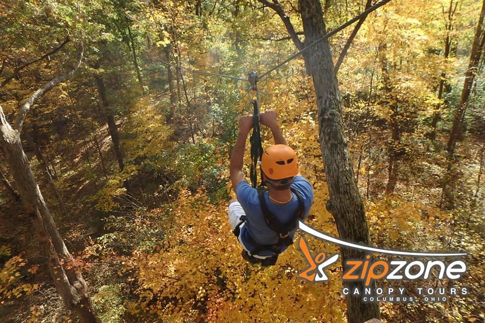 Zipzone Outdoor Adventures