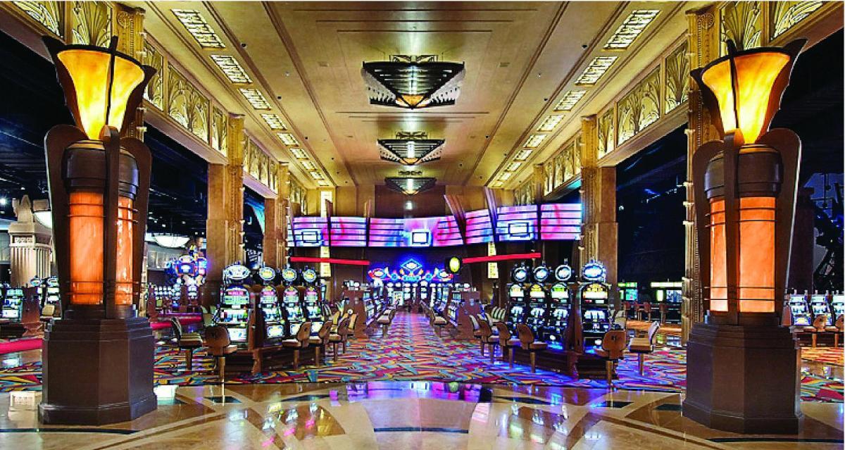 Hollywood casino travel center rhythm city riverboat casino