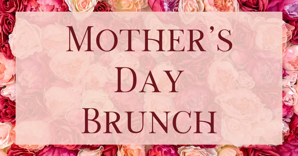 Mother S Day Brunch