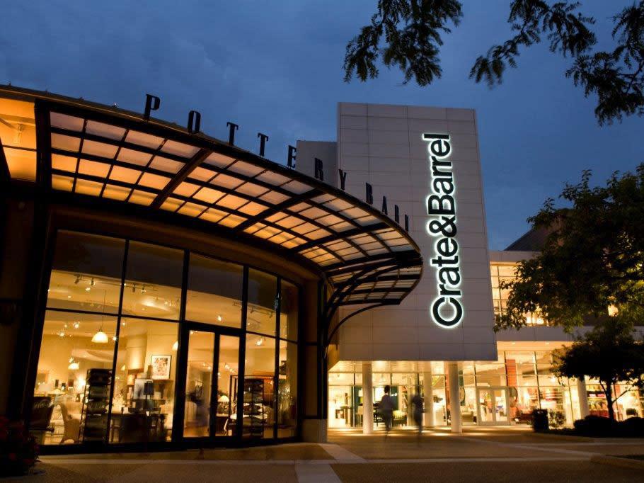 Oakbrook Mall Hours >> Oakbrook Center