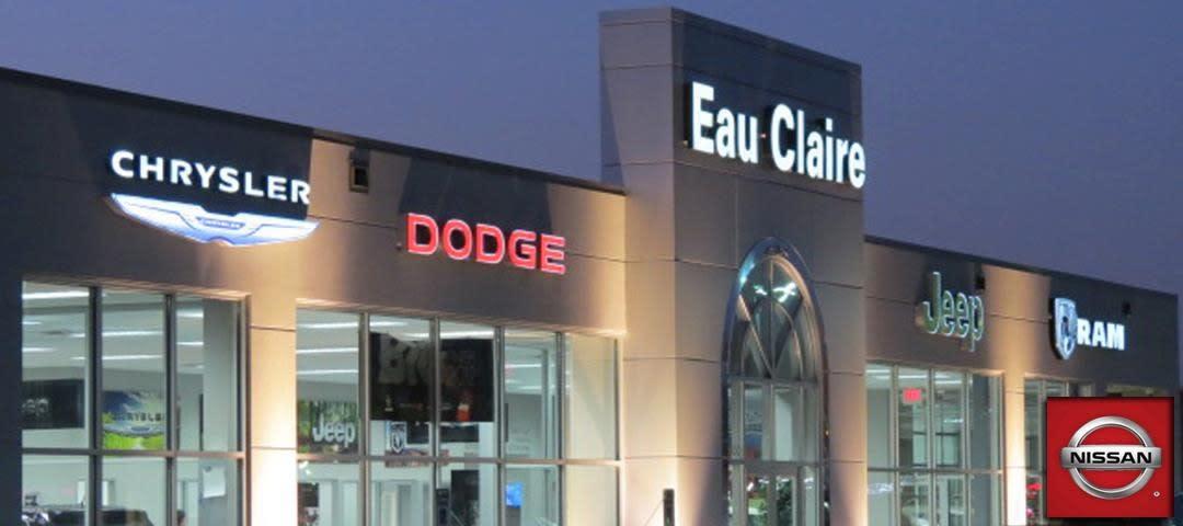 Eau Claire Auto Group >> Eau Claire Automotive Group