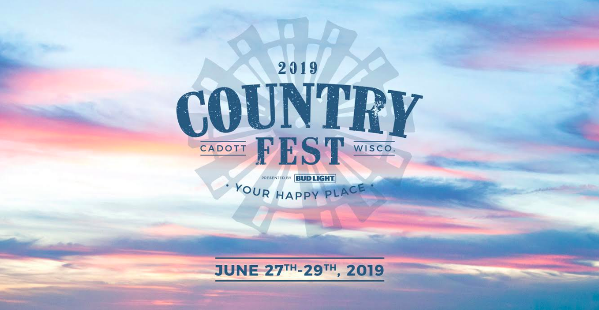 Chippewa Valley Music Festivals - Country Fest