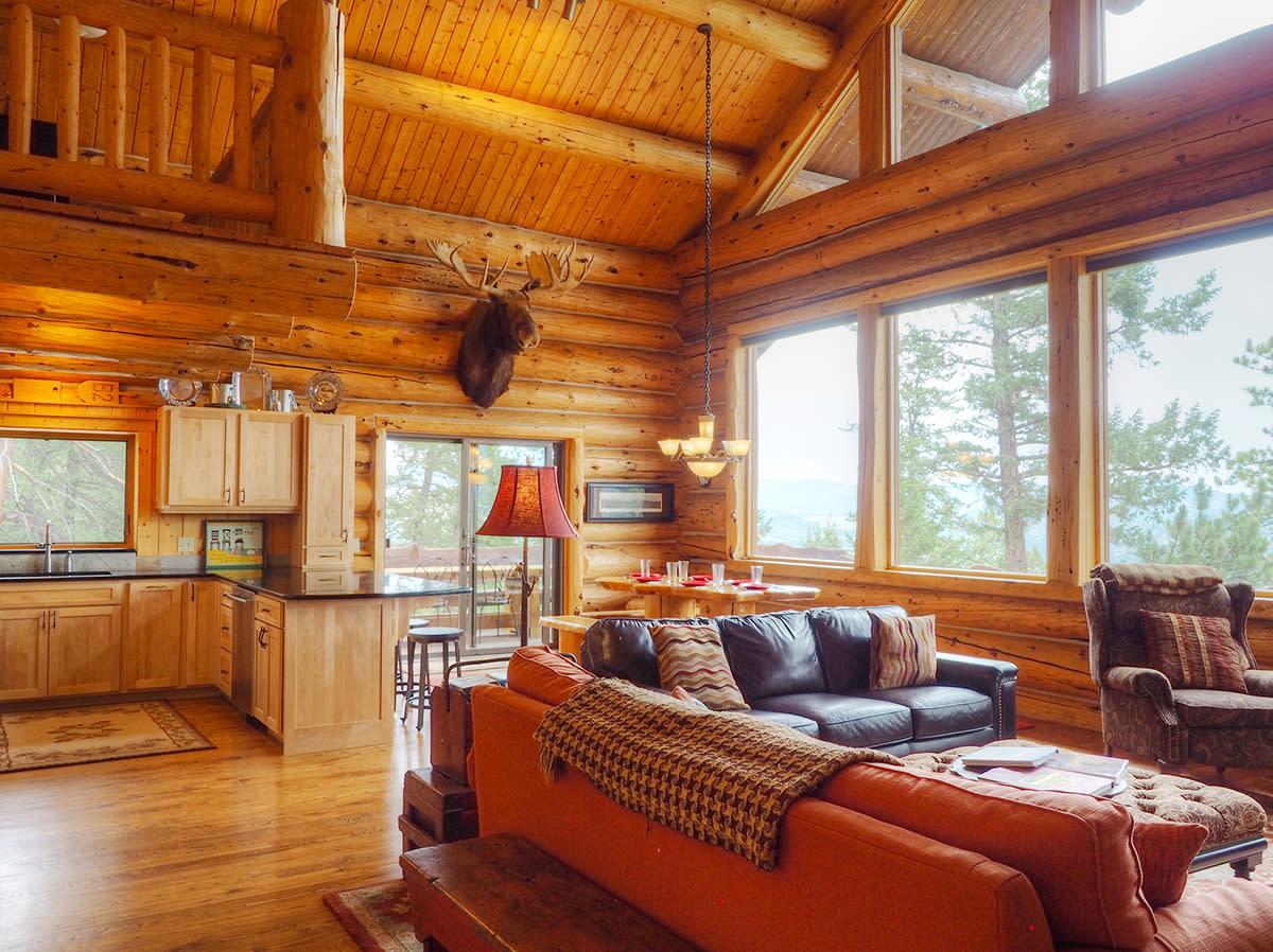 Skyrun Estes Park Vacation Rentals