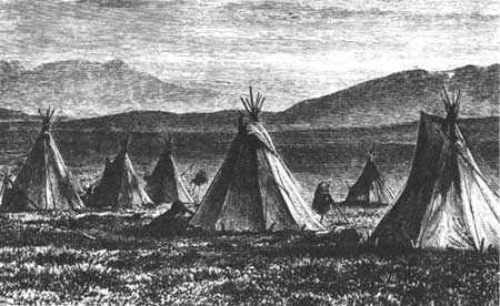 Tribes & Traditions: Native Americans in Rocky Mountain National