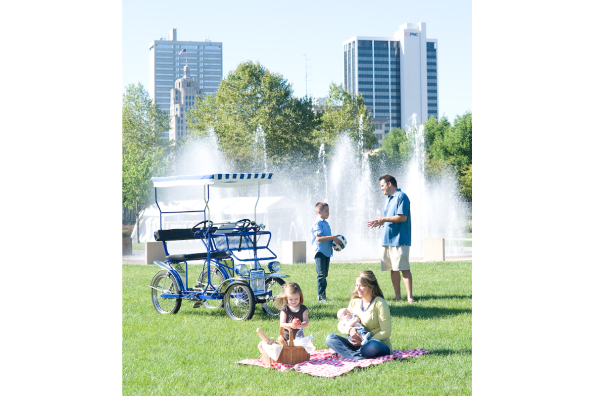 Headwaters Park Events 2020.Headwaters Park