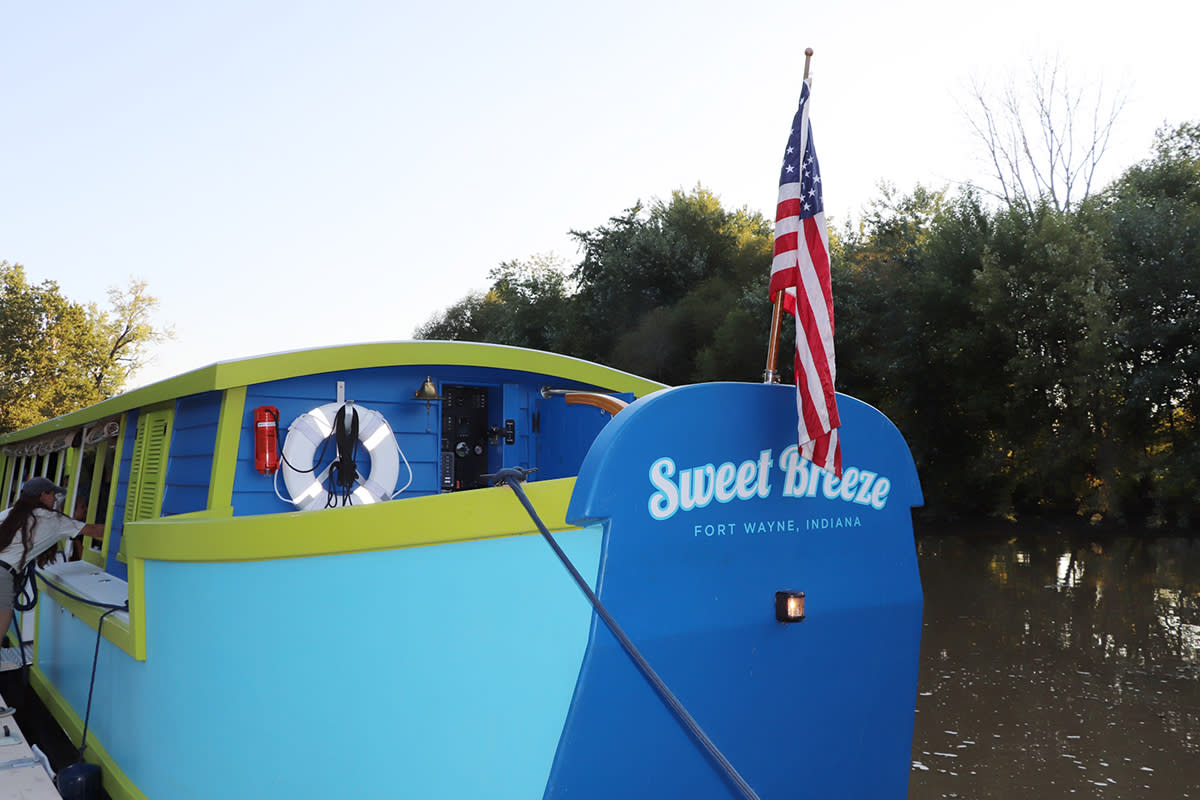 sweet breeze riverboat tours sweet breeze riverboat tours
