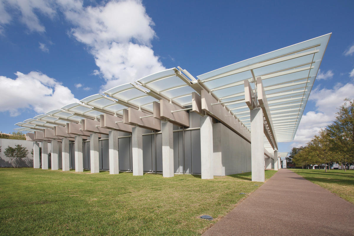 Kimbell Art Museum Fort Worth Tx 76107 2744