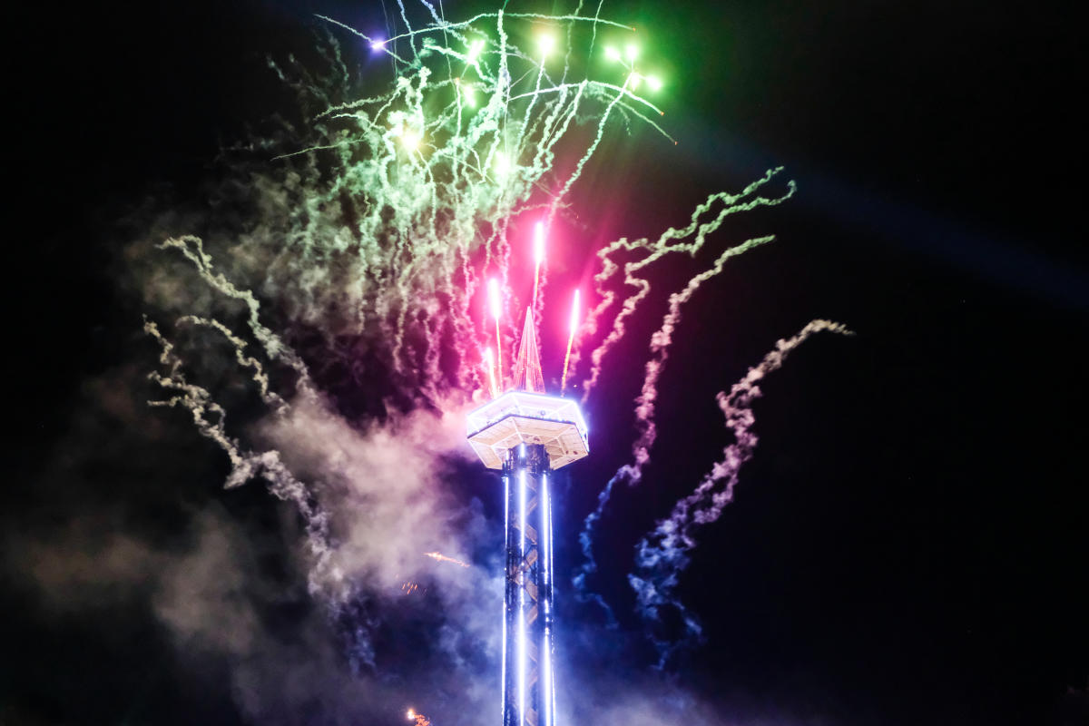 new year s eve ball drop and fireworks show gatlinburg tn 37738 eve ball drop and fireworks show