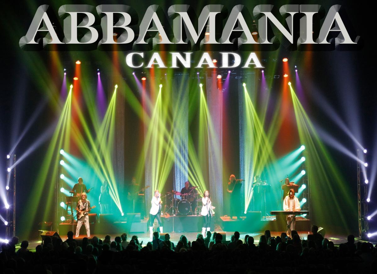 ABBAMANIA in Concert | ,
