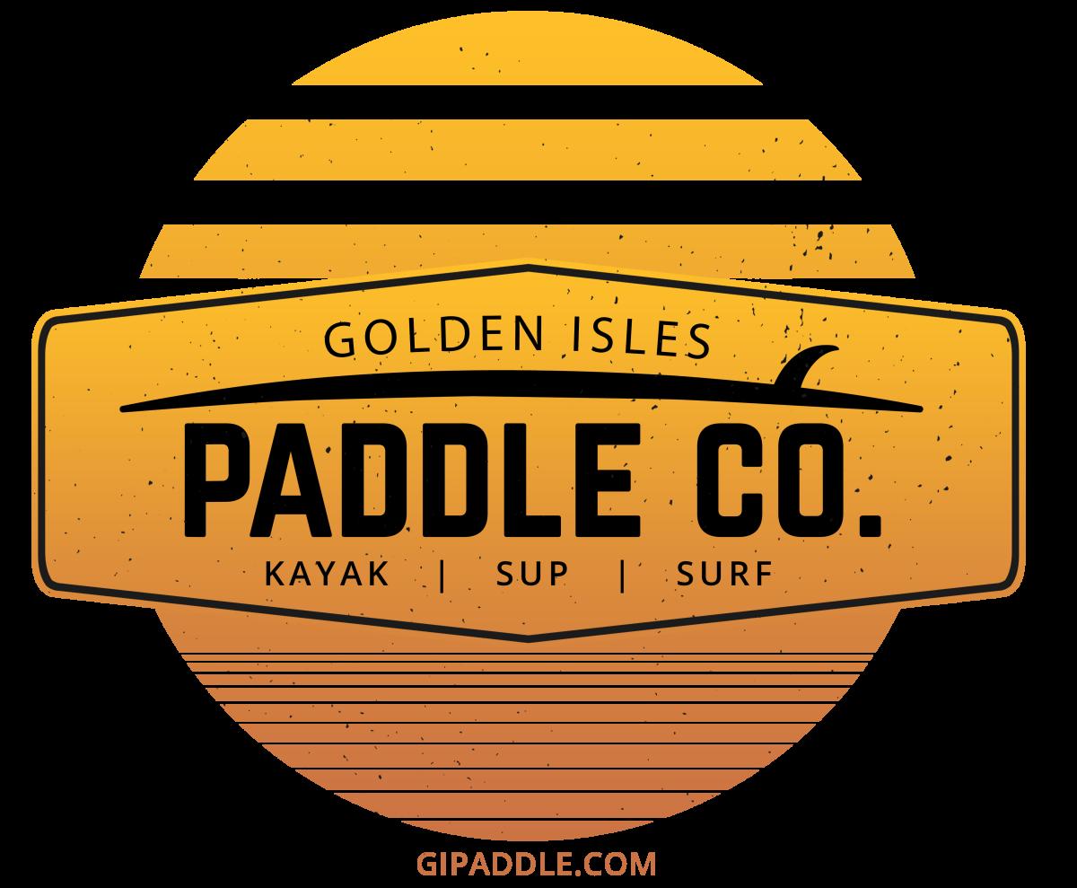 Golden Isles Paddle Company St Simons Island Ga 31522