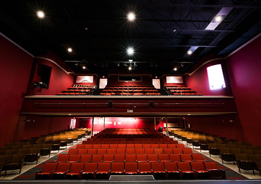 Historic Ritz Theatre | Brunswick, GA 31520