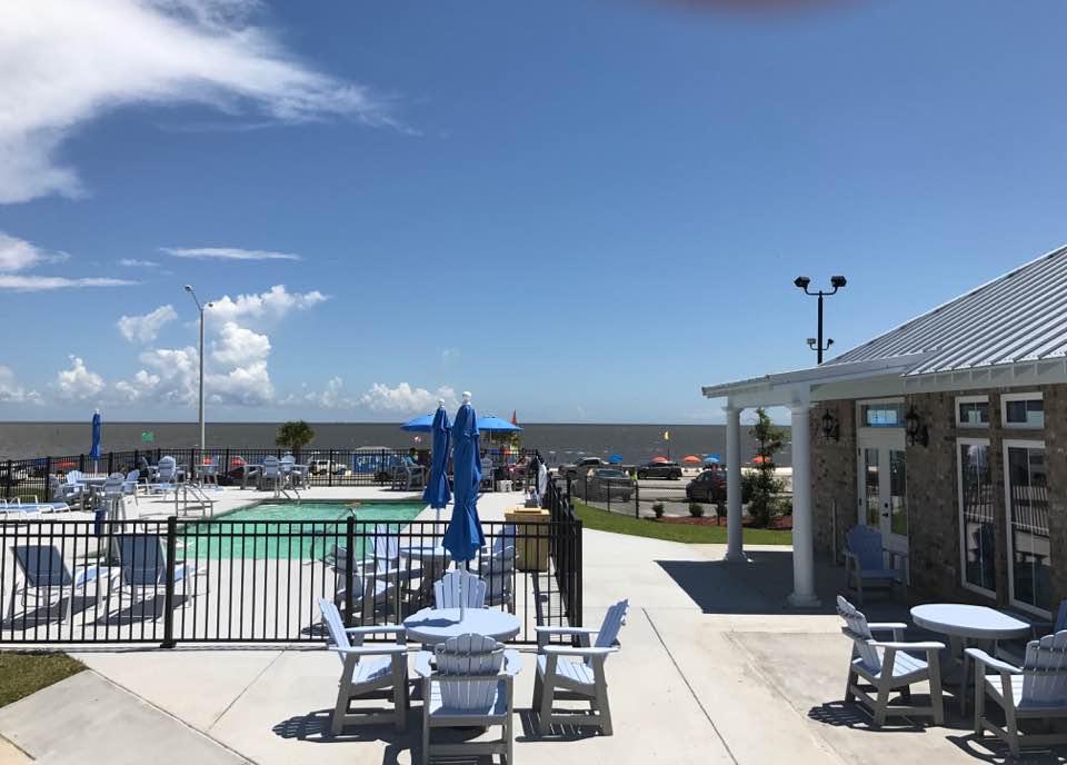 Gulf Beach Rv Resort Biloxi Ms 39531