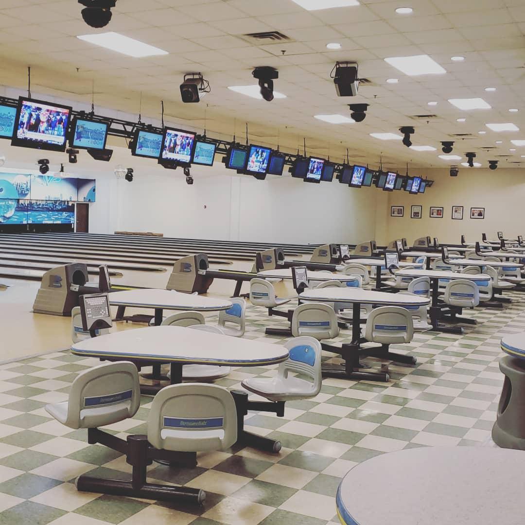 Cypress Lanes Bowling Center D Iberville Ms 39540