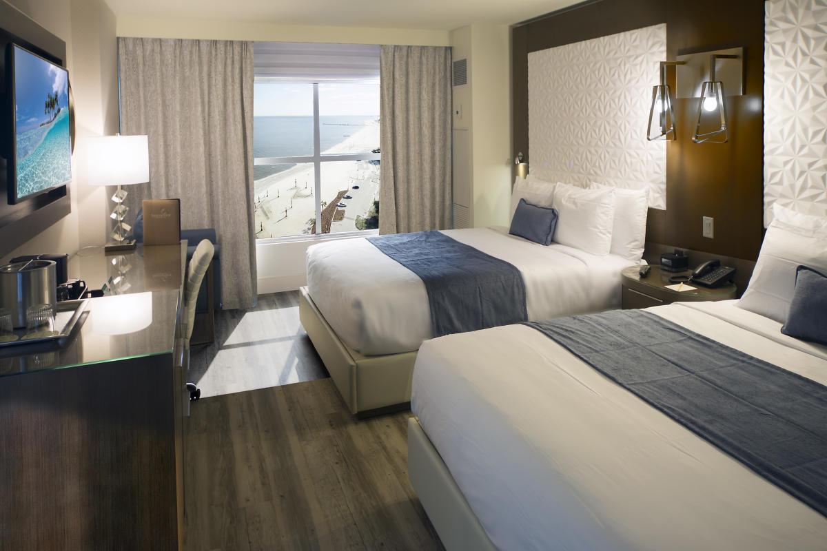 Island View Resort Gulfport