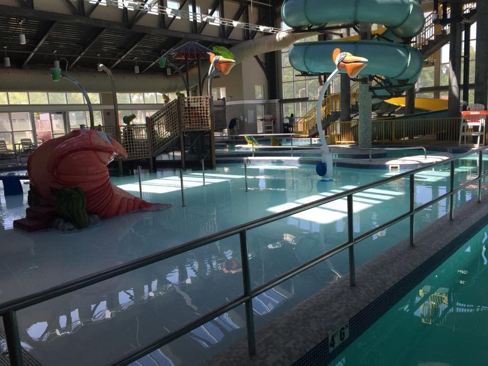 Water Parks In Biloxi Mississippi Water Ionizer