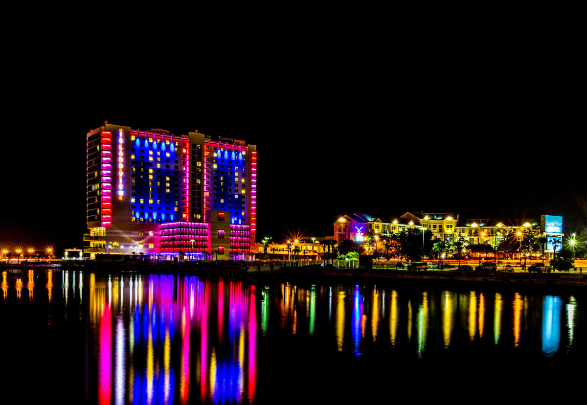 Island View Casino Resort Gulfport Ms 39501