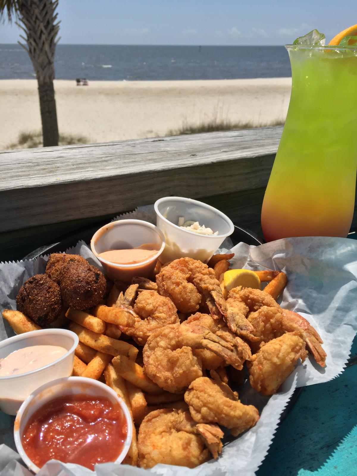 Shaggy S Biloxi Beach Biloxi Ms 39531