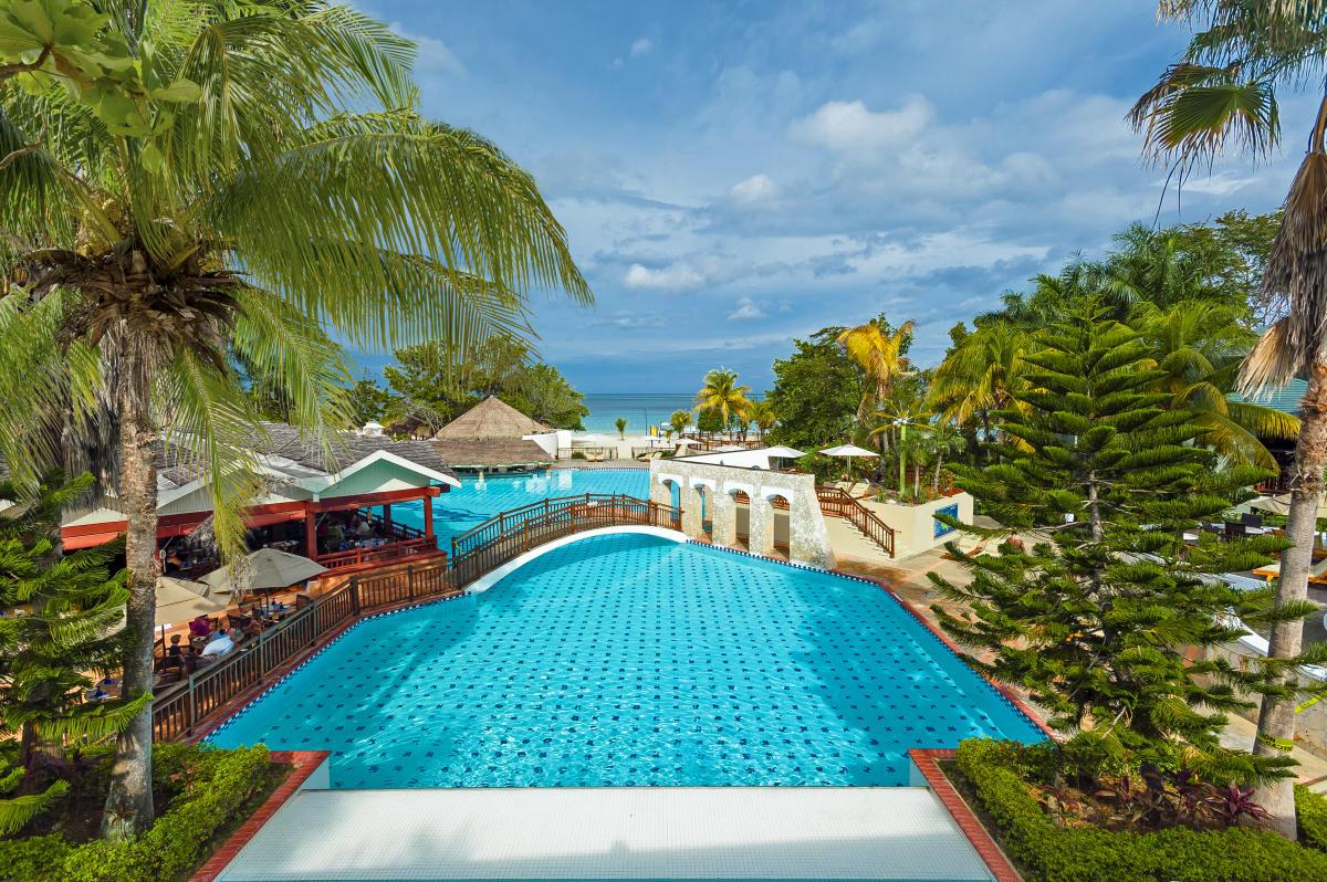 Beaches Negril Resort & Spa