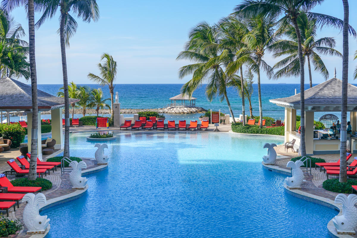 Jewel Grande Montego Bay Resort  Spa