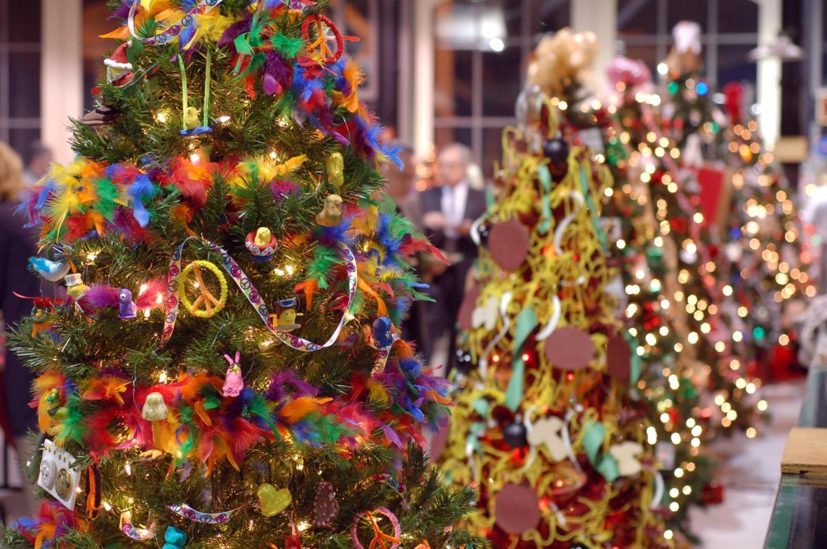 Festival Of Trees 2020.Festival Of Trees