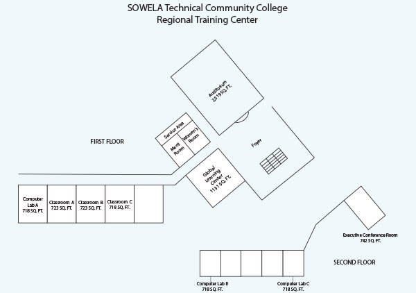 Sowela Technical Community College Regional Training Center