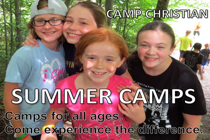 Award Winning Christian Summer Camp Located – Icalliance
