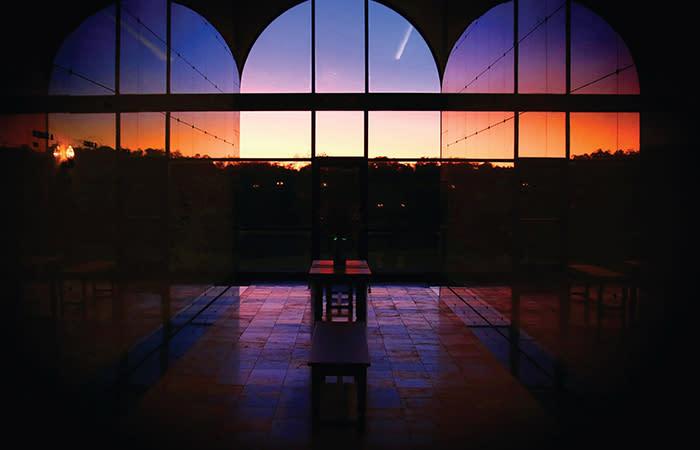 Saint Vincent College Digital Photography Exhibit