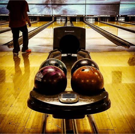 Southland Bowling Lanes