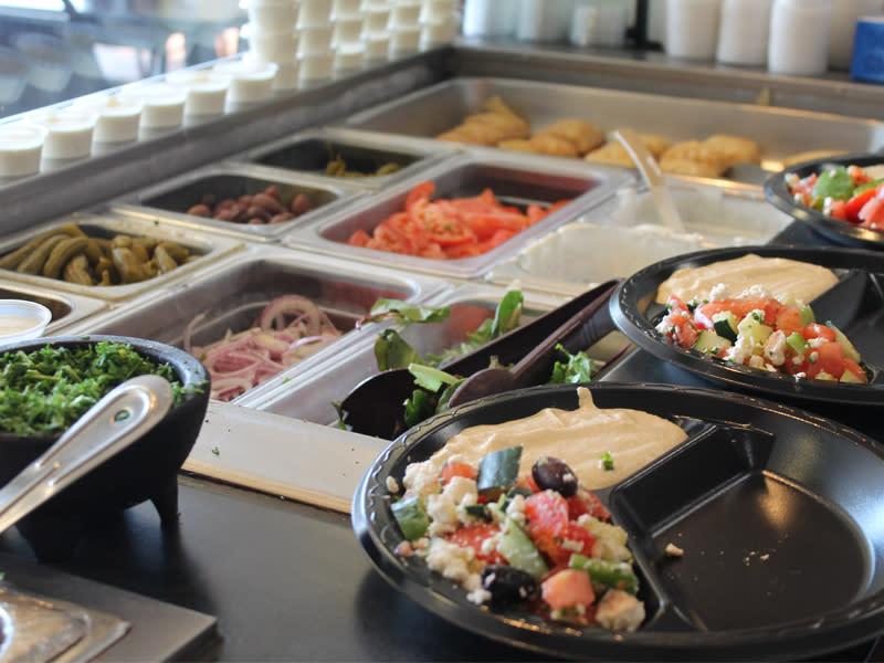 Sahara Lexington Ky >> Sahara Mediterranean Cuisine