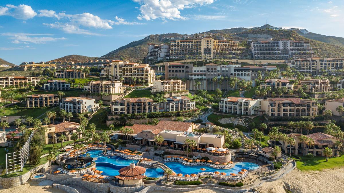 Pueblo Bonito Sunset Beach Resort Spa