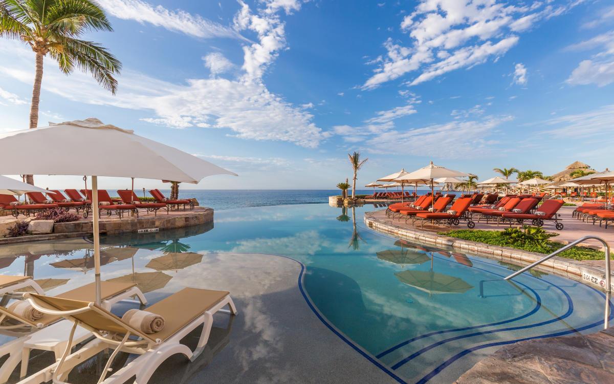 Hacienda Del Mar Los Cabos Resort Villas Golf