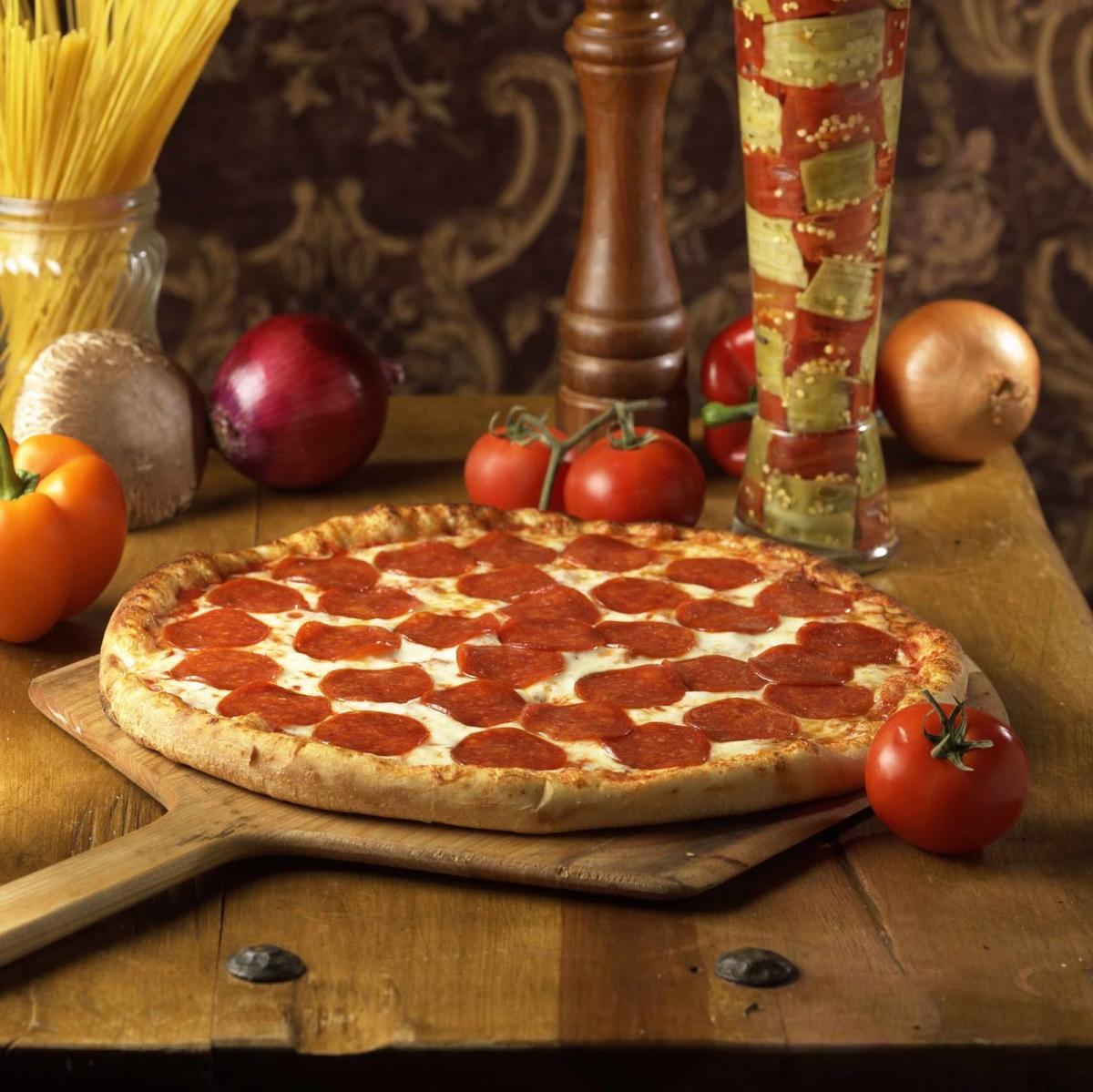 Paisano's Pizza Leesburg