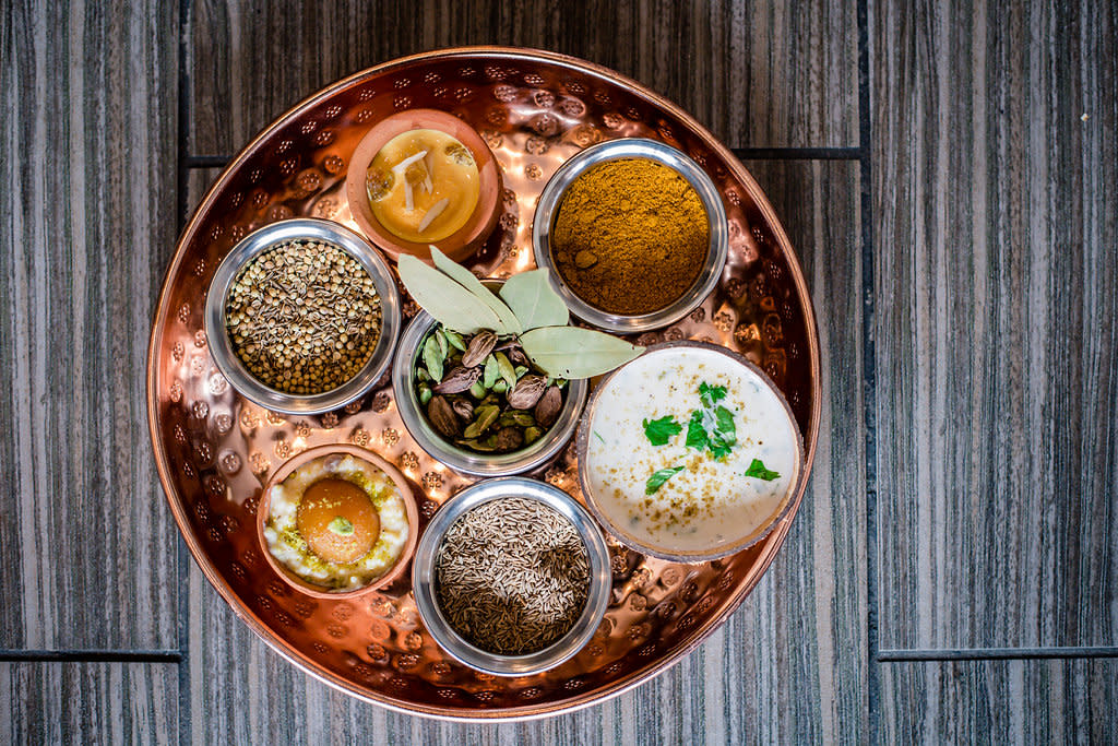 5 Tara - Authentic Indian Cuisine