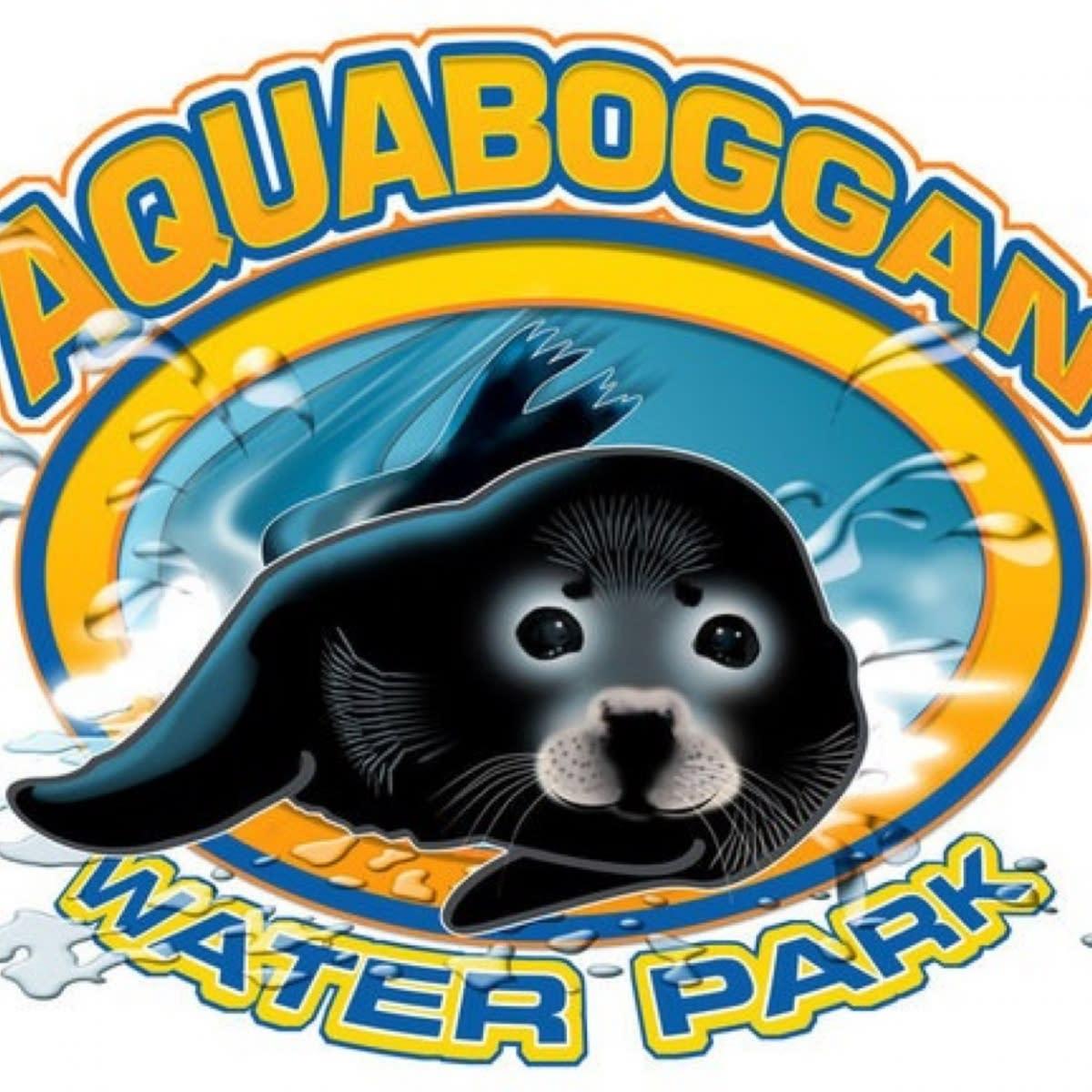 Aquaboggan Waterpark  Saco, ME 04072