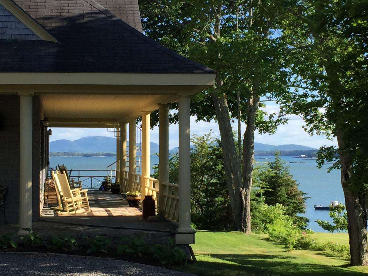 Acadia Bay Inn | Sullivan, ME 04664
