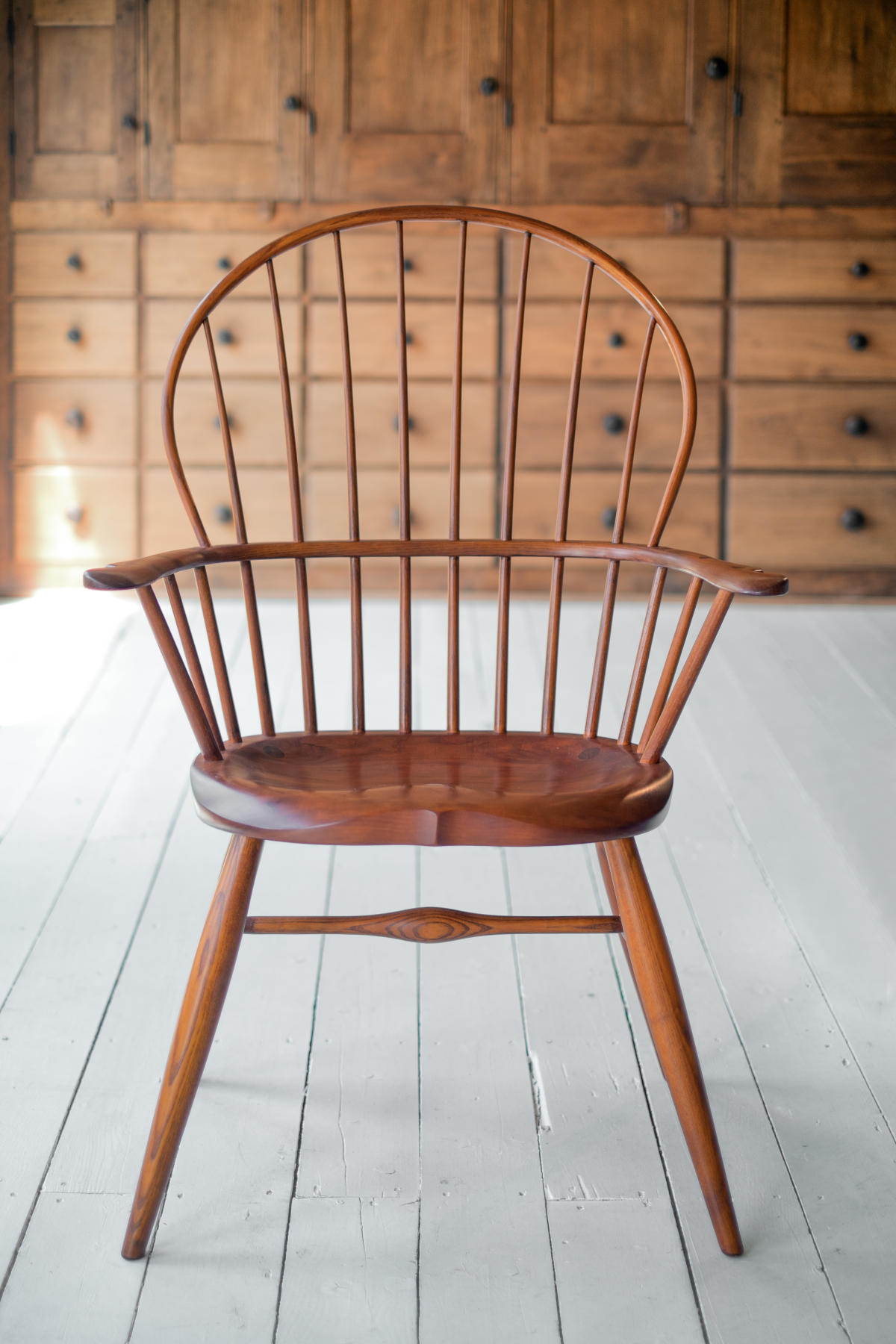 Windsor Chairmakers Lincolnville Me 04849