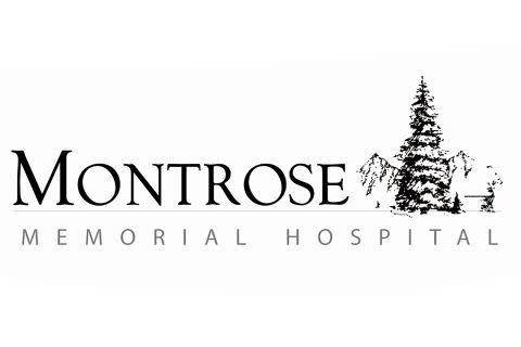 Montrose Memorial Hospital logo