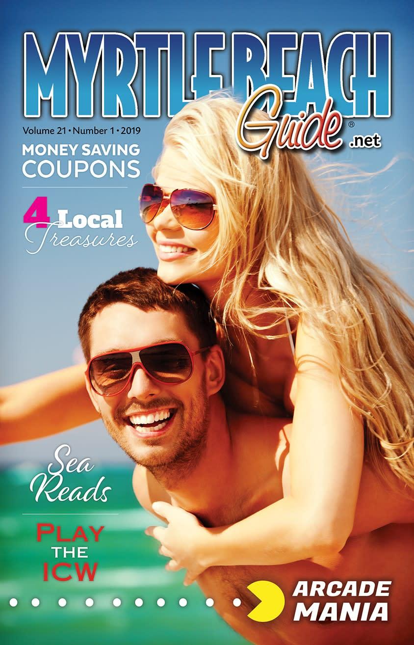 Myrtle Beach Guide, Inc