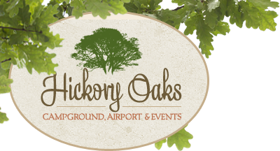 Hickory Oaks Campground