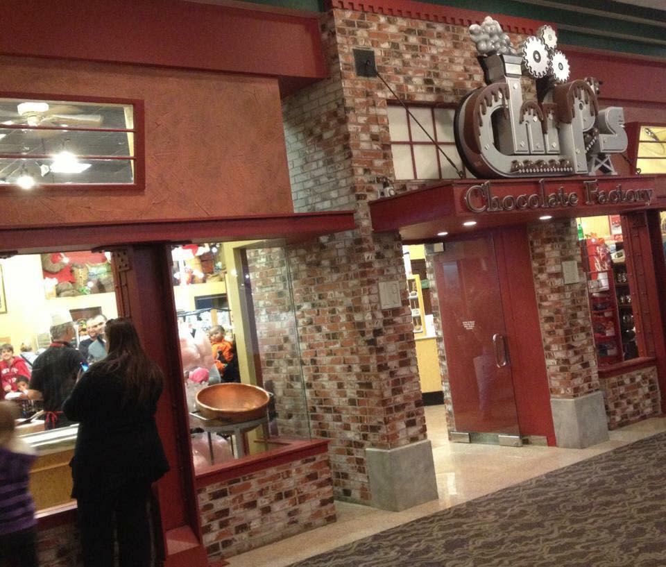 Chips Chocolate Factory | Kansas City, MO 64108